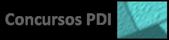 Concursos PDI