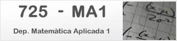 MA1 - Banner