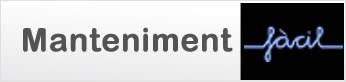 Manteniment - Banner